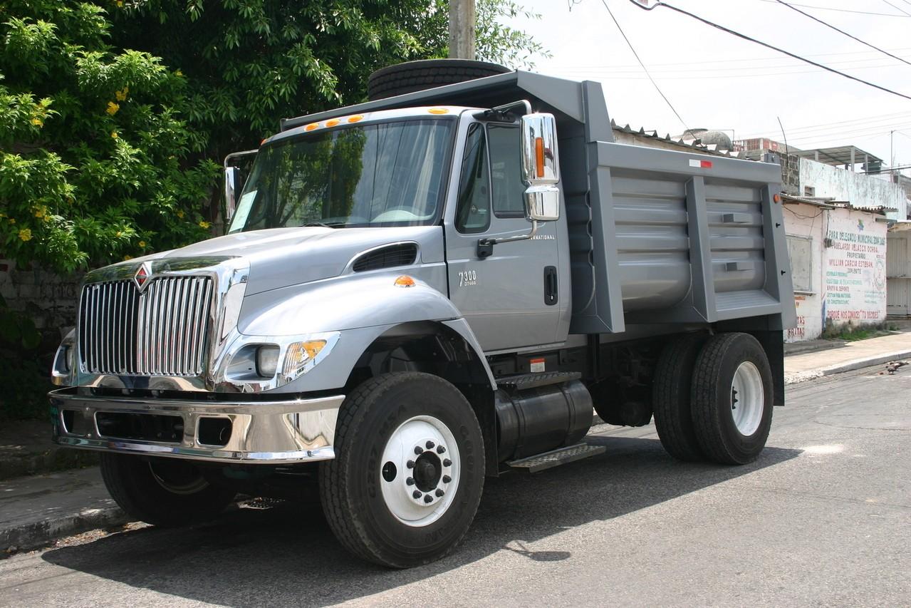 Kierowca ciężarówki czyli tak naprawdę kto?