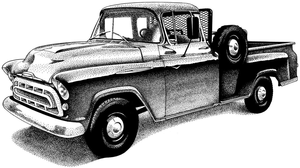 Kluczowe minusy związane z pracą jako kierowca samochodów ciężarowych