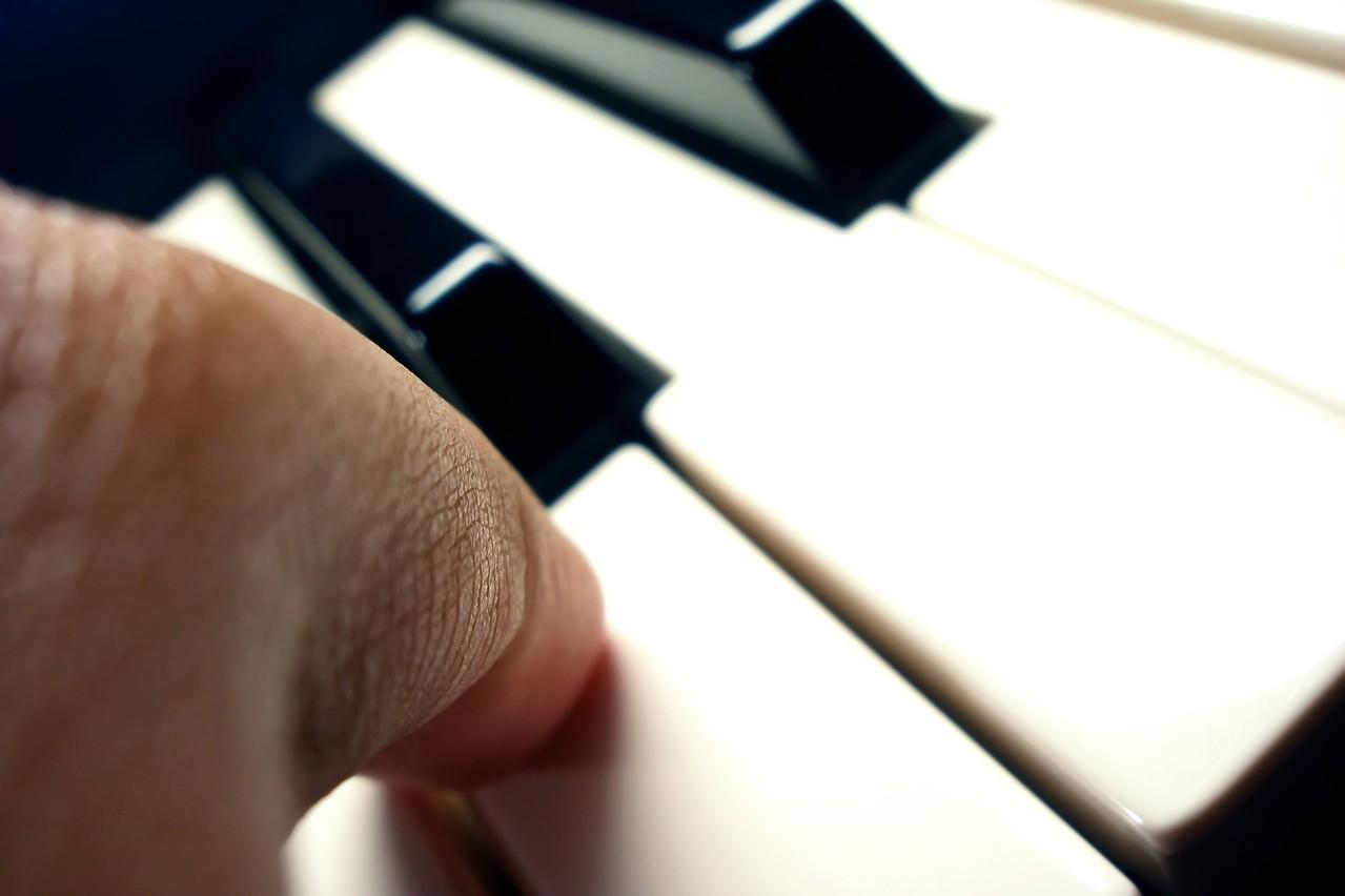 Muzyka gumy do żucia