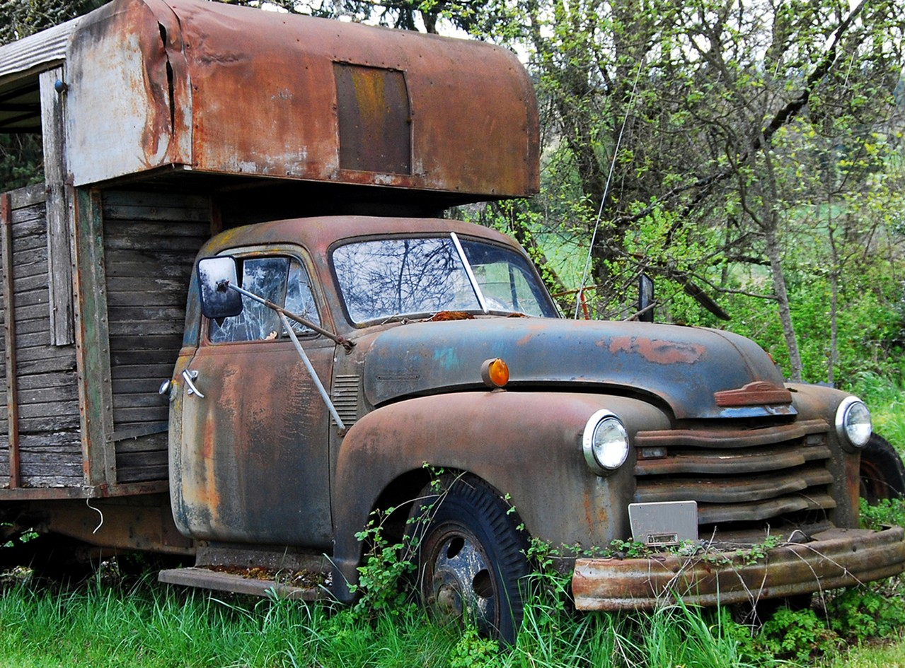 Zagrożenia dla kierowców samochodów ciężarowych