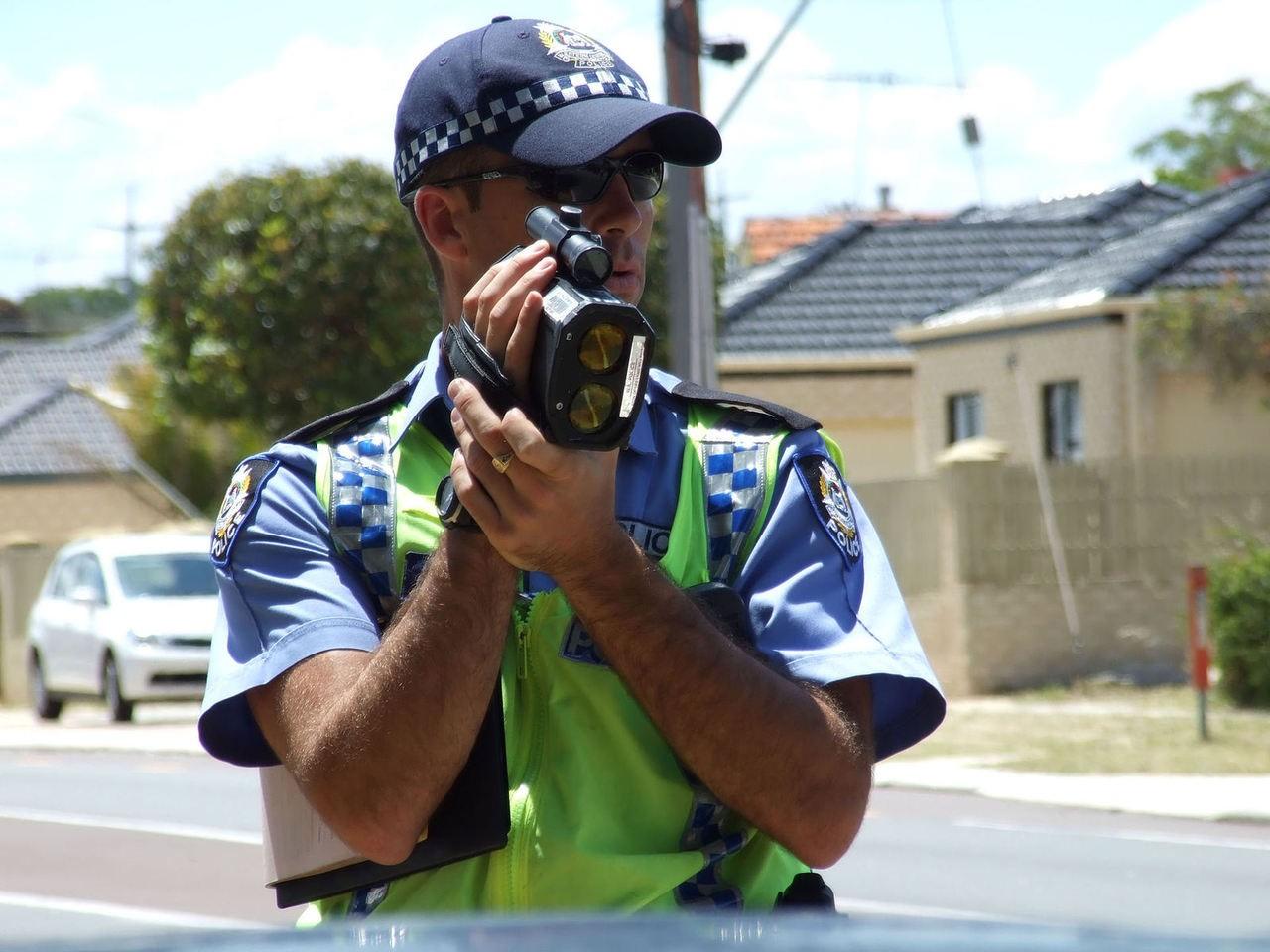 Prewencyjna rola kontroli prędkości