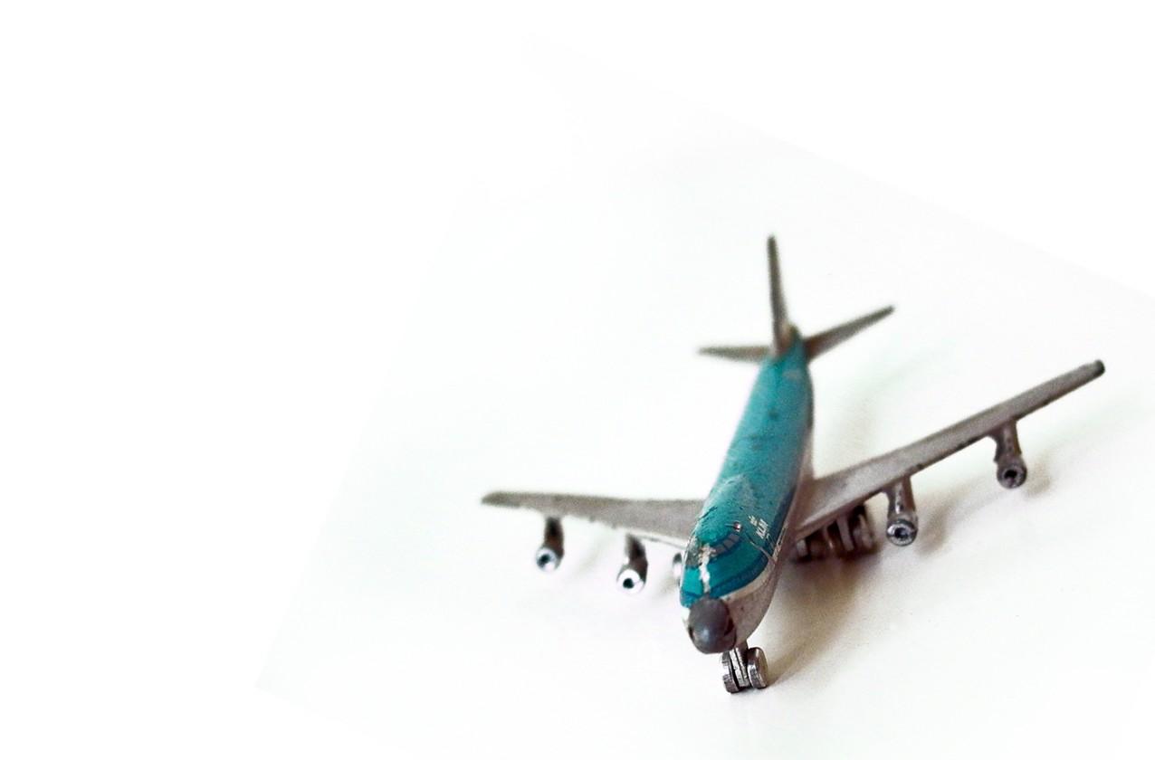 Tanie latanie to przede wszystkim informacja