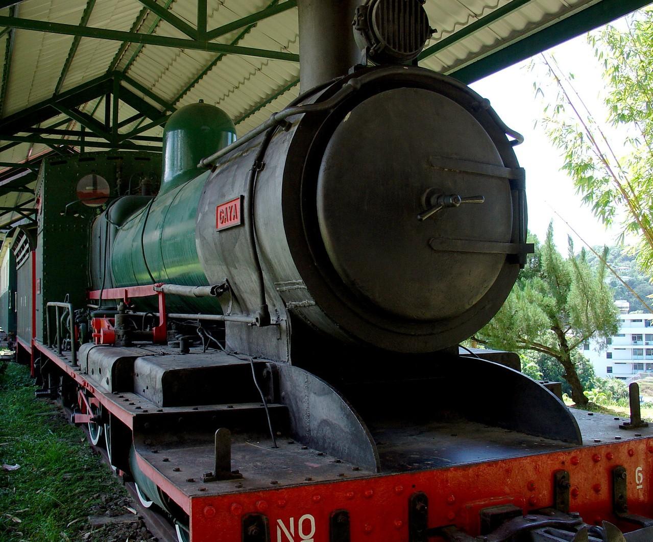 Polskie lokomotywy