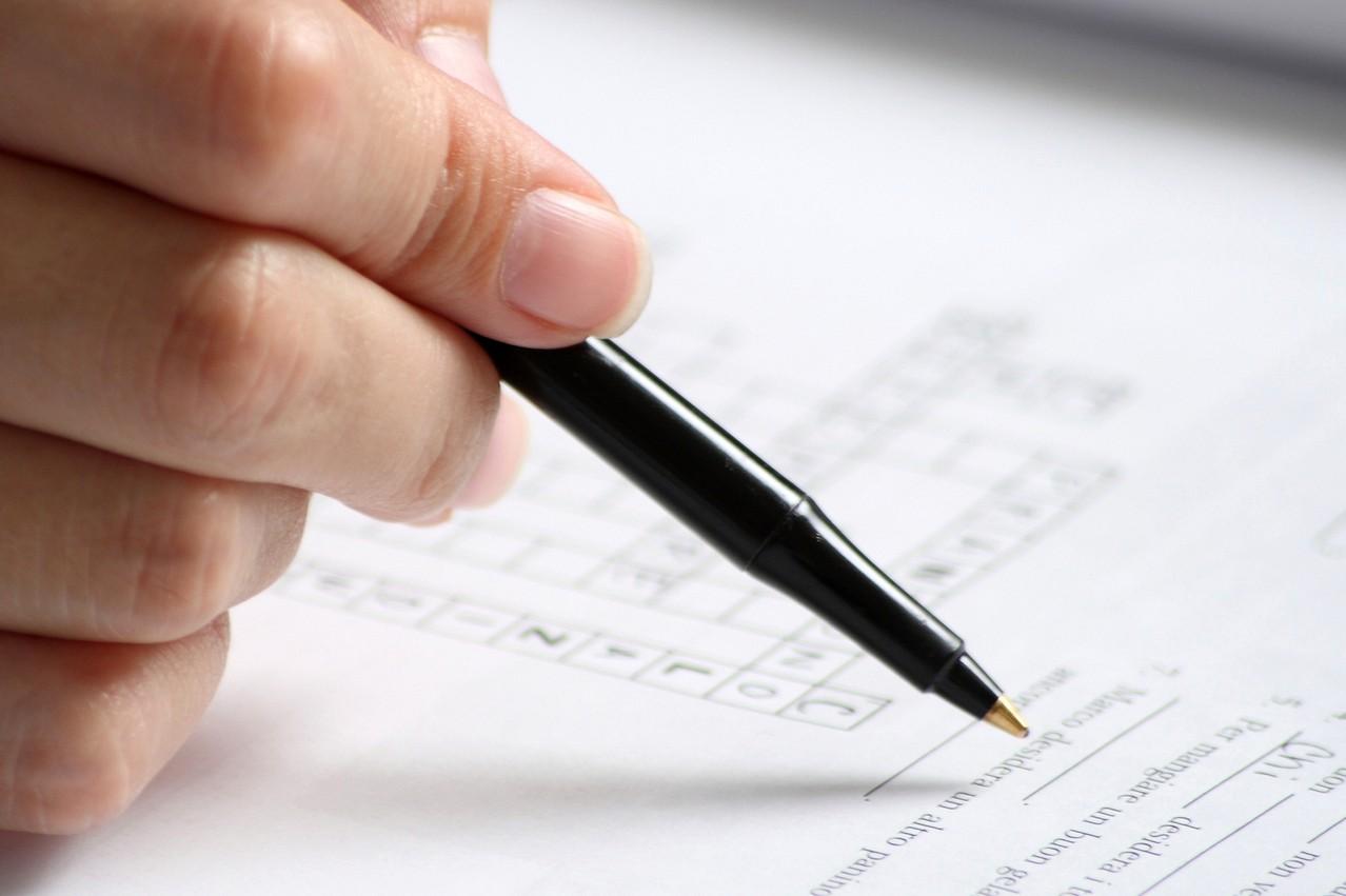 Egzamin teoretyczny na prawo jazdy – jak wygląda?