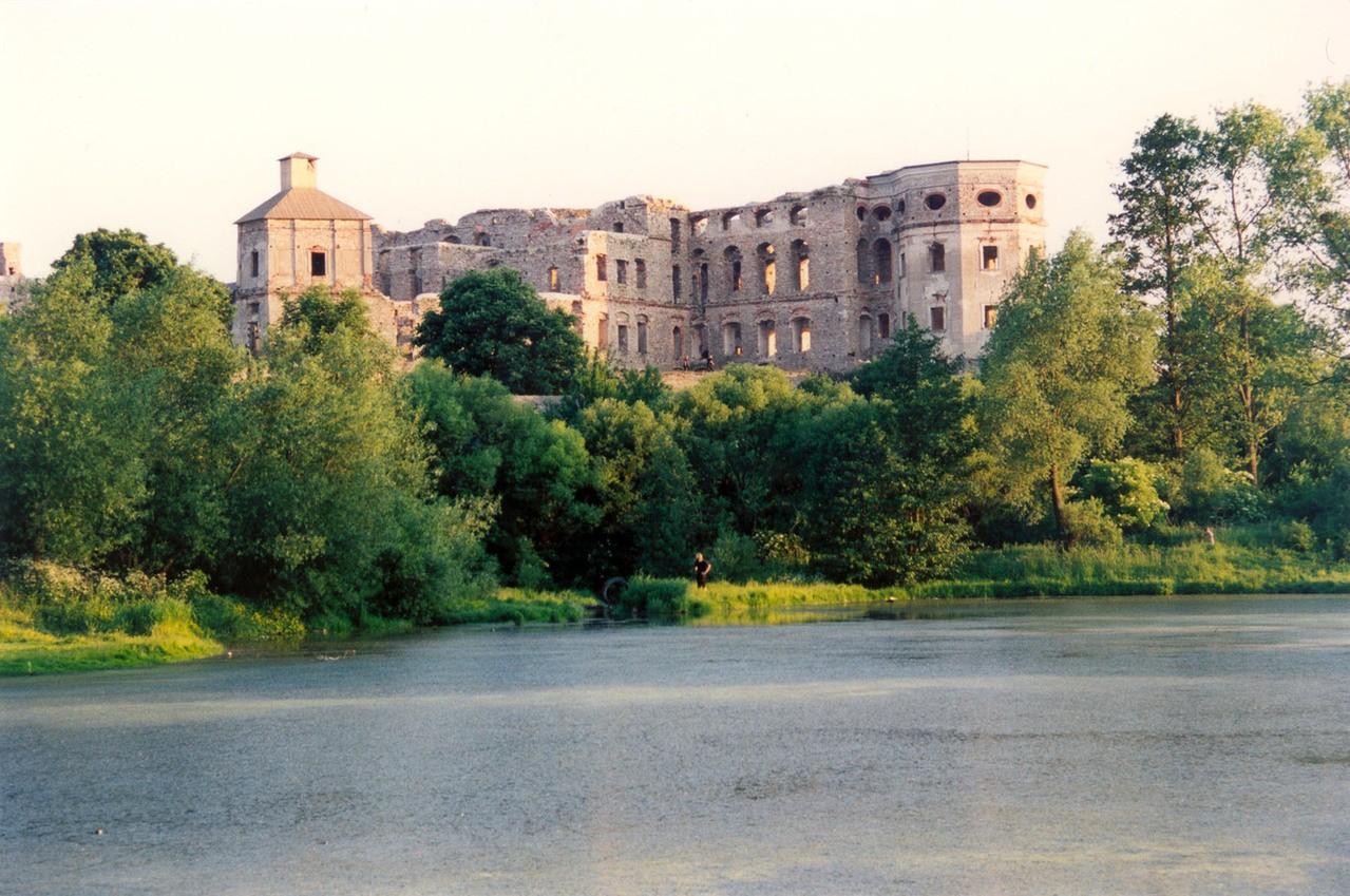 Kompleksowa oferta zamku w Mosznej