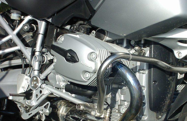 Motocykle, których prędkość robi wrażenie