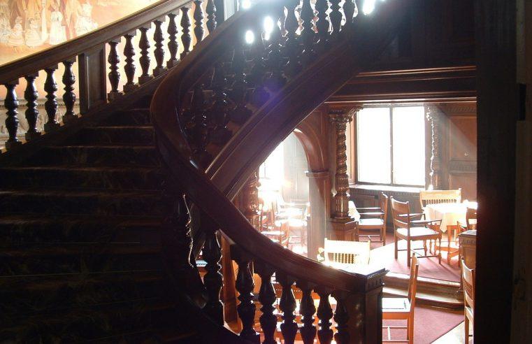 Wesele i inne uroczystości w Pałacu Bursztynowym